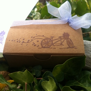Mon faire part est unique - boîte à dragées - cadeau invités - mariage baptême 10