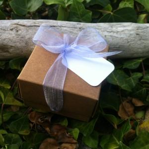 Mon faire part est unique - boîte à dragées - cadeau invités - mariage baptême 12