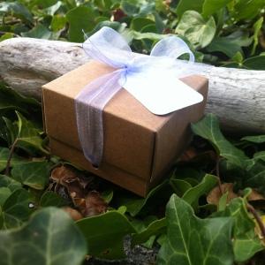 Mon faire part est unique - boîte à dragées - cadeau invités - mariage baptême 13