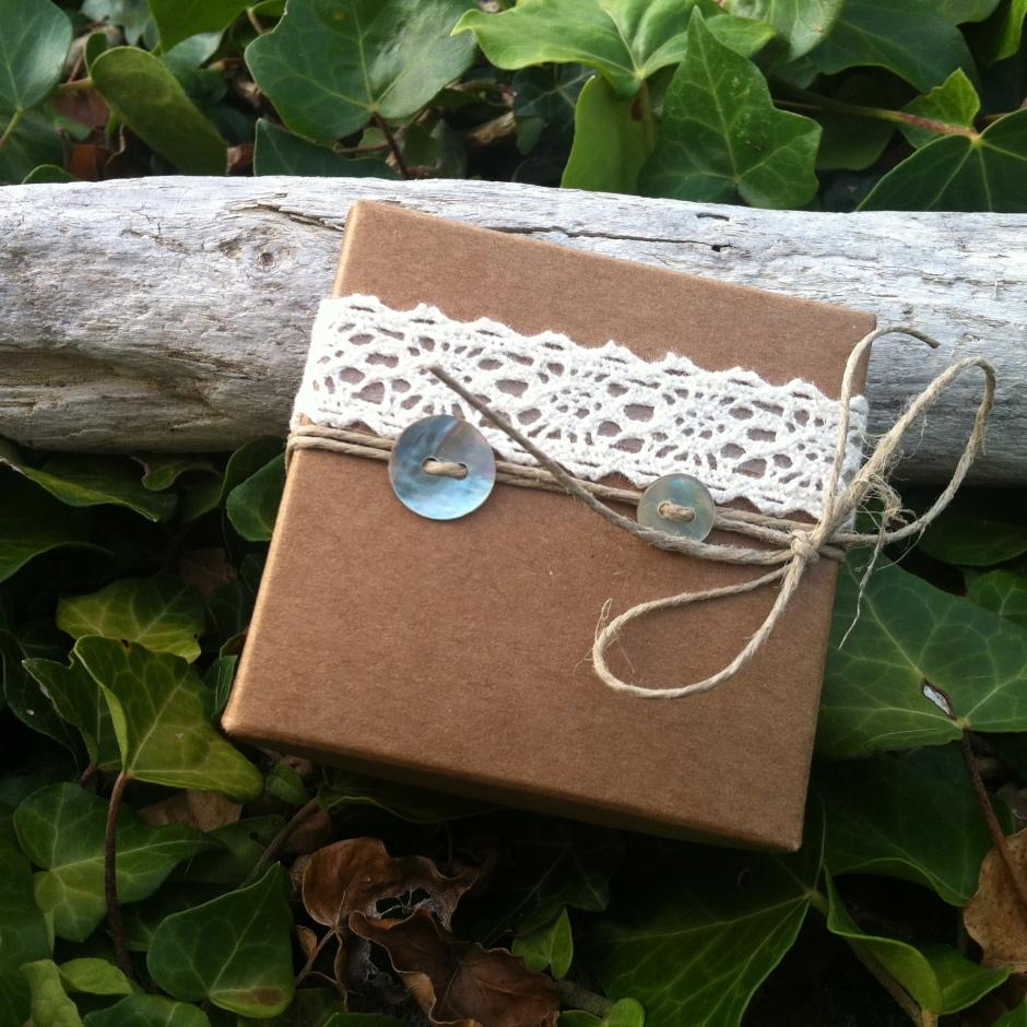 Boîte à dragées comme cadeau original à offrir à vos invités de mariage