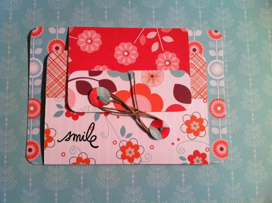 Gamme Smile: la carte à multiplesrabats