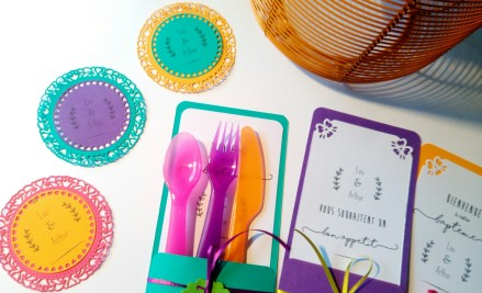 Sous verres colorfull 4