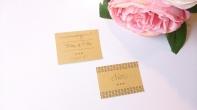 Etiquettes autocollantes petits pots de miel confiture cadeaux invités mariage 6